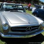 Cape Town Classic Car Show