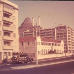 Sea Point of Late