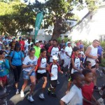 Two Oceans 2013 Fun Run Series