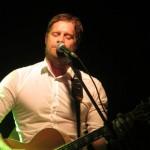 Arno Carstens at Die Boer