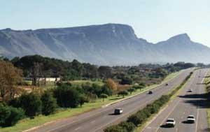 Blue Route Motorway