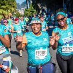 Runners change lives at Cape Town 12 ONERUN