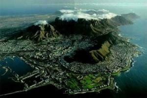 Cape Town pre 2010