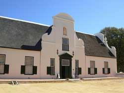 Groot Constantia Manor