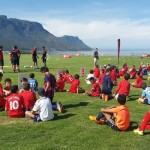 LFC Training Camps in Cape Town