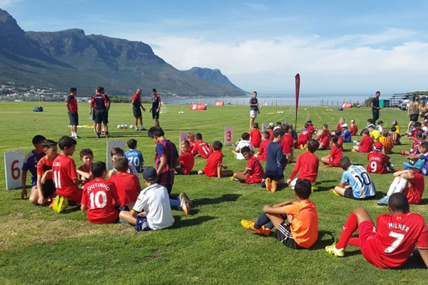 LFC Training Camps