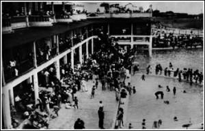 Old Pavilion 1930