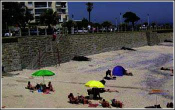 Queens Beach