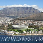 Table Mountain Wonders of Nature