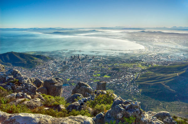 cape town surrounds