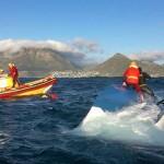 Condolences for boat accident victim