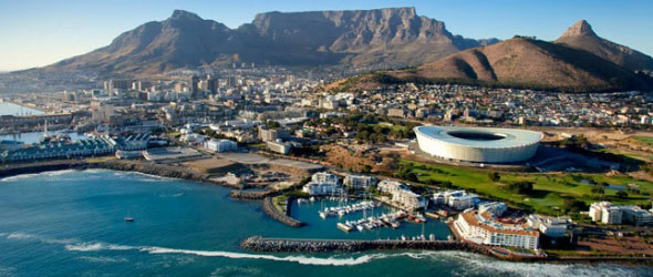 Cape Town Investment