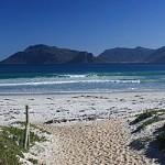 Defacing natural coastline a concern