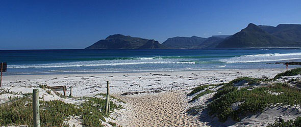 Kommetjie Beach - Cape Town