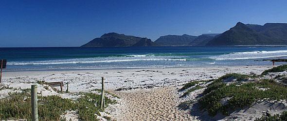 Kommetjie Beach - Cape Town