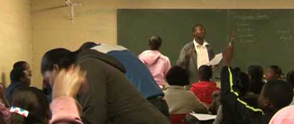 Western Cape Education