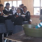 Feeding scheme changes lives in KZN