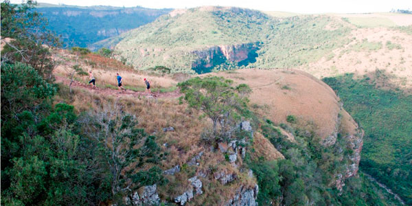 IMPI Challenge KZN