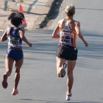 SPAR Women's Race course changes