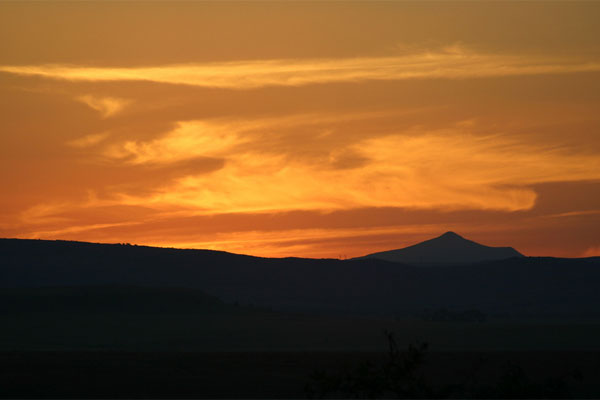 kzn sunset