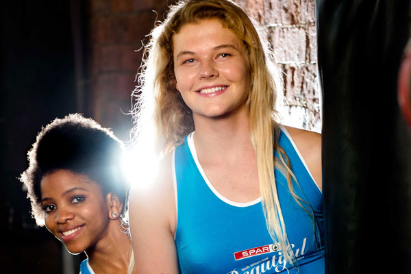 SPAR Women's Race KZN