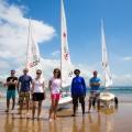 Laser Sailing Event