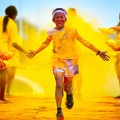 The Color Run 2015 in Durban