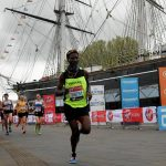 Durban Gardener Achieves in London Marathon