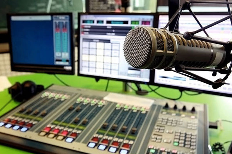 Community radio gets boost for digital evolution in Africa