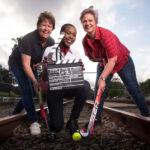 Schoolgirls Hockey Challenge Take Two of the Tenth Year