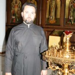 Fr Daniel Lugovoi