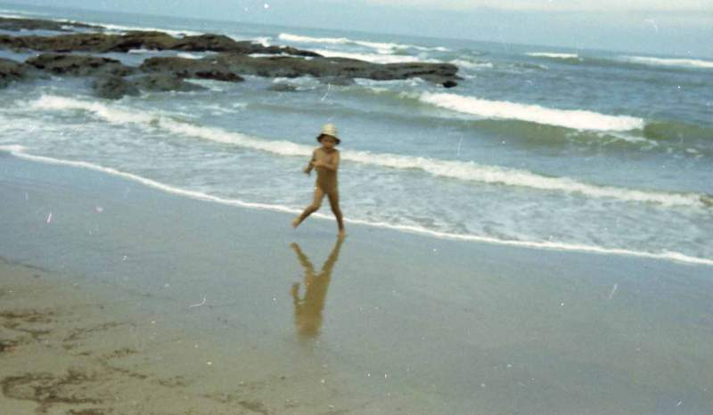 A Walk on the Wild Side – Christmas 1970 on the Transkei Wild Coast