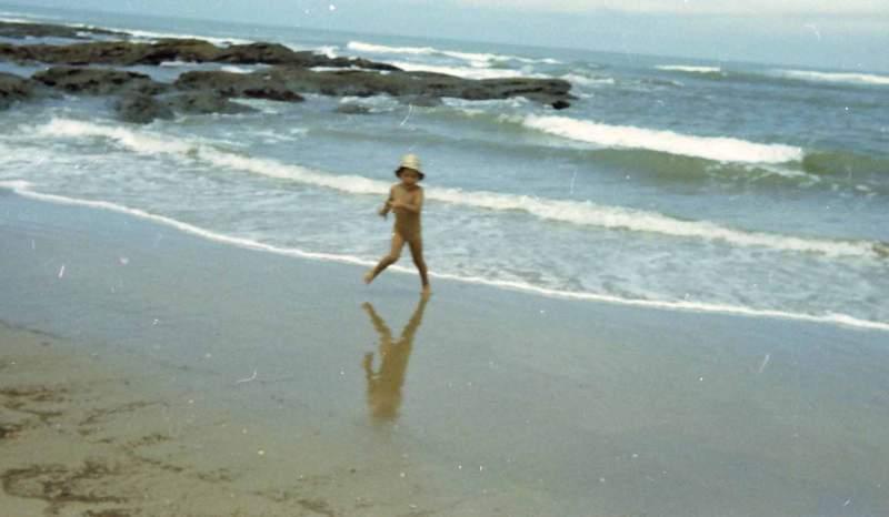 A Walk on the Wild Side – Christmas 1970 on the Transkei Wild Coast