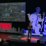 Vote Art Activist to TED finals