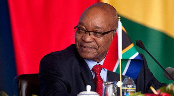 Africa BRICS summit