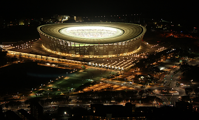 Cape Town Stadium