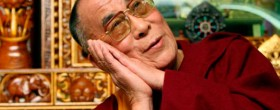 Judgement on Dalai Lama matter reserved