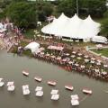 SAMSA Canoeists take silver
