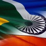 Africa, India cement ties