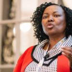 Mmamathe Makhekhe-Mokhuane suspended