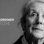 Nadine Gordimer passes away