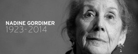 Nadine Gordimer passes away