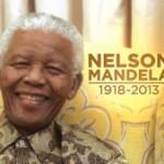 Tribute to Nelson Mandela