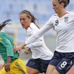 Noko Matlou – Sportswoman of the Year