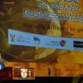 SA Premier Business Awards