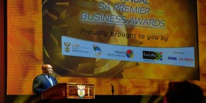 Competitiveness showcased at Business Awards
