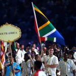 Team SA for Glasgow CWG 2014 named