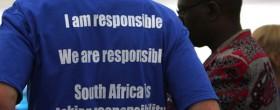SA Aids and HIV fight
