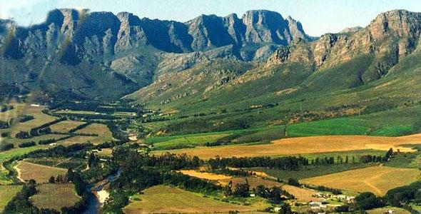 South Africa -  National Development Plan