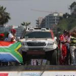 SAA Cargo congratulates Toyota imperial